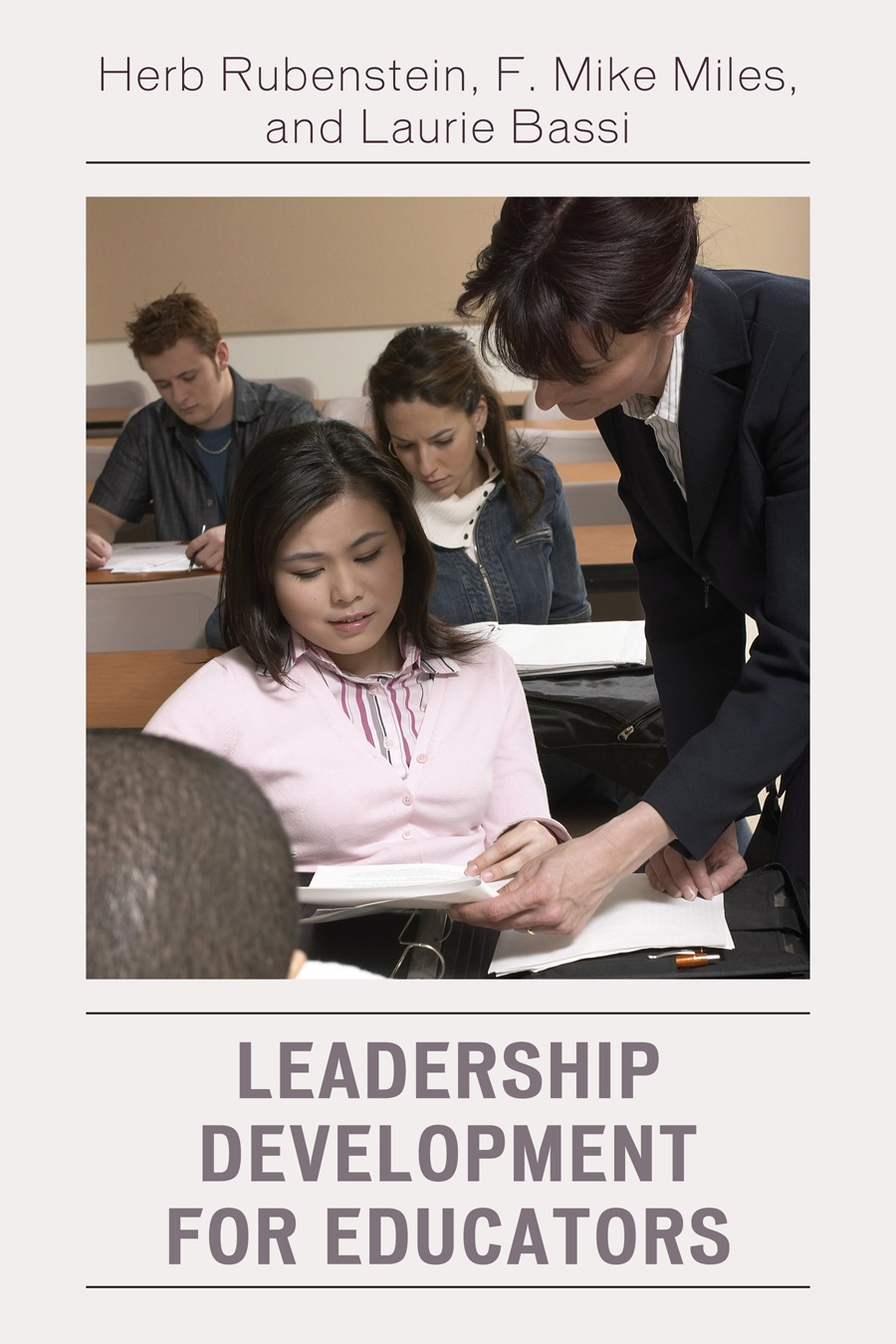 Leadership for Educators